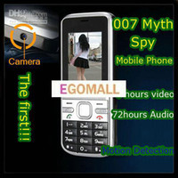 Wholesale Spy Moblie Cell Phone Camera GB Memory Card Spy Cell Phone Camera sc97 egomall