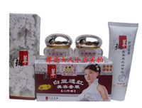 Wholesale Best choice for women GU YUN Bai li tou hong whitening cream