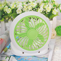 Wholesale Cute PC roundness Style USB Mini Cooling Fan