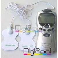 Wholesale Acupuncture Full Body Massager Digital Therapy Machine