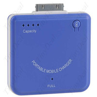 Wholesale 1900mAh High Capacity External Battery Pack Power Supply