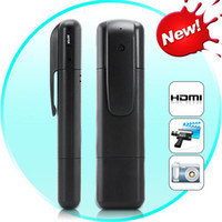 Wholesale Small Marker Shape HD High Definition Spy Cam P HDMI homealarm