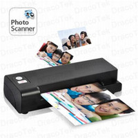 Wholesale Easy Feed One Touch Photo and Business Card Scanner PSCAN01