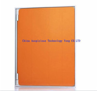 Wholesale High Quality smart cover case Skin Cover for iPAD2 by EMS