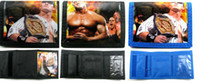 Wholesale New Popular Boy Popular Fashion wallets Best Gift Purses