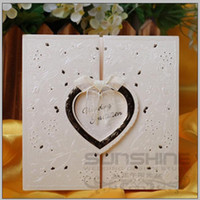 Wholesale Wedding Invitation Card wedding cards G wedding gift