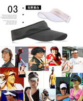 Wholesale 2011 han edition tennis cap summer man hat outdoor sports leisure hat empty hat sun hat ZheYangMao
