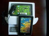 7 inch 8650 - MOQ Inch Epad Android Tablet PC Flash MHZ GB HDD M Camera Wifi G VIA