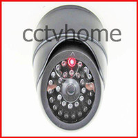 Wholesale Fake IR LED Dome CCTV Security Camera with Realistic YN38
