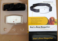 Wholesale Sample order pet s pest repeller ultrasonic pest repeller dog s pest repeller