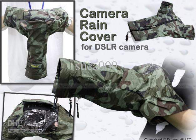 Dslr Camera Rain Cover Pro Camera Rain Cover Dust