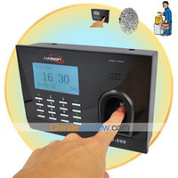 Wholesale Fingerprint Time Attendance Access System Data Recording