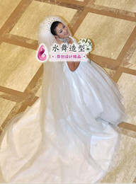 Wholesale Fashion long veil m wedding veils Bridal Veils Wedding Bridal accessories veil