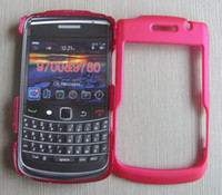 For Blackberry bb 9700 - Rubber Hard Plastic Case Cover Skin for BB BB9700 Snap on cases Bold Curve