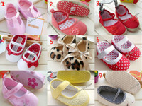 for Winter gymboree - 50 pairs Baby Infants Shoes pre walker shoe babies walking shoes Mixed Mothercare and GYMBOREE shoes