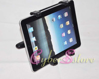 Wholesale 50pcs Car Stand Holder For Ipad st st pad Universal for all Tablet PC