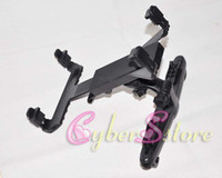 Wholesale 20pcs Universal Car Clip Stand Holder For Ipad st st pad all Tablet PC