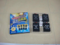 Wholesale NEW Wireless Fireworks firing system channels