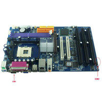 Wholesale Intel845GV ATX Motherboard Best Selling Motherboard Three ISA slot COM port Industrial Motherboard