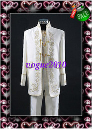 Wholesale free EMS mens groom wedding dress wear suit Bridegroom groomsmen suits complete designer tuxedo N144