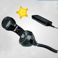 Wholesale JYPHONE Talky handset micphone big talky telephone receiver Anti radition with mm Colors