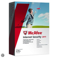 Wholesale genuine key Mcafee Internet security yr pc year pc activation code