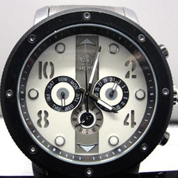 Wholesale Mens AUTO Mechanical Hand Stainless Steel Watch W029