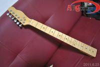 maple Guitar necks with tuning keys guitar neck - Guitar necks made of maple with tuning keys guitar neck