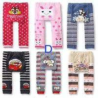 Wholesale Buyer Choose style Size Japan Baby BUSHA PP Pants Baby Leggings Toddler Tights Infant Pants