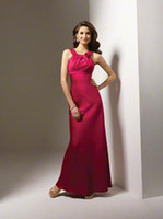 Custom Made! 2011Sexy Floor Length New Fashion Sleeveless Halter Jewel Bridesmaid Dresses AA19