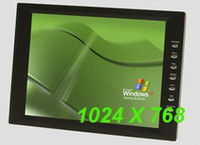 Wholesale 10 inch quot VGA AV quot in LCD Monitor