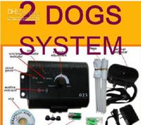 Precio de China inalámbrica inteligente-Nuevo sistema inalámbrico de esgrima mascotas para 2 perros perro inteligente en el suelo de esgrima de China fábrica Muestra