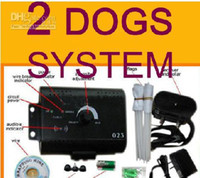 Wholesale New Wireless Pet Fencing System FOR DOG Smart Dog In ground Pet Fencing from China factory