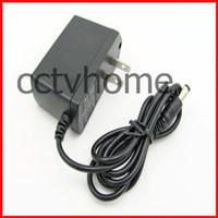 Wholesale AC V DC V A Converter Adapter Power Supply US or EU
