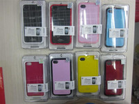 For Apple iPhone iPhone 4 Neutral 3 in 1 cell phone cover case for iphone 4G phone4 new fashion mix order Free shipping