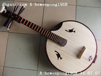Wholesale New arrival Chinese Musical Instruments LiuQin