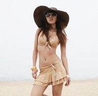 Wholesale 20pcs Hollywood sexy lovely wide wire brim Floppy hat summer hat beach hat sun hat straw hat