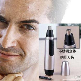 Wholesale New Nose Hair Cleaners for Electric Nose Hair Cleaner Shaver Shavers Razor EX