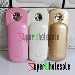 Wholesale Nano High grade spray cosmetic instruments portable mini moisturizing JN TY C0017