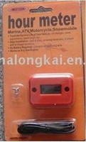 Wholesale Mg6Y5E6f4v8rQ Mixed color water proof hour meter
