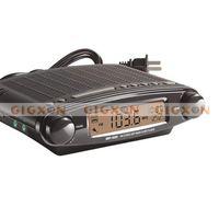clock radio mp3 - TECSUN MP FM DSP Clock Radio MP3 Player