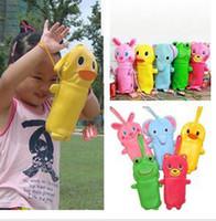 Unisex backpack bottle - LINDALINDA cartoon sets of bottle water Kettle bag COTTON ON KIDS