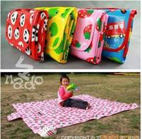 Wholesale TOP new NADO Children picnic mat mats Children baby play mat mats baby play pad pads baby creeping mat pad