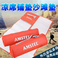 Wholesale portable outdoor mat camping pad Roll N Go beach mat picnic mat rug camping blanket