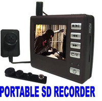Cheap Mini DVR Hidden Spy Camera Button Pinhole Portable Video Camera Recorder FK-MD01 e_shop2008