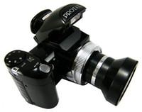 Wholesale PROTAX DC500T quot TFT Mega Pixels Digital Camera Video Camcorder Protax DC500T