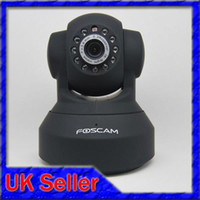 Wholesale Foscam FI8918W Uk Seller IP Camera IR Camera CCTV Security Camera Globalink