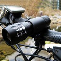 cree q5 bike light - CREE Q5 lumens LED Cycling Bike Bicycle Headlight Front Light with Mount