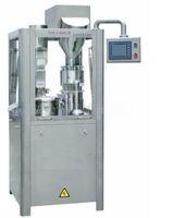 800KG capsule machine - NJP400 Automatic Capsule Filling Machine capsule filler capsule filling