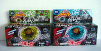 Wholesale New Arrival Original Constellation Beyblade Spin Top Toy Clash Beyblade Metal Fusion